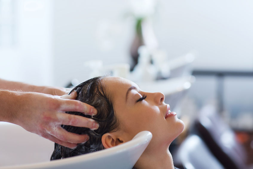 Glendale,  Peoria, Phoenix, AZ. Beauty Salon / Barber Shop Insurance