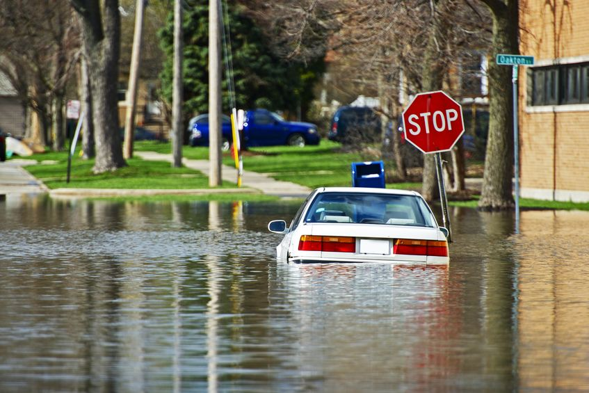 Glendale,  Peoria, Phoenix, AZ. Flood Insurance